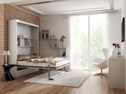 Schrankbett Wandbett Leggio Premium