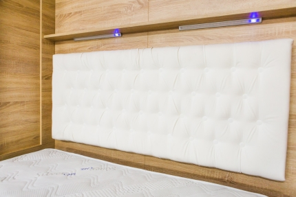 Schrankbett Wandbett mit Sofa WBS 1 Soft Claims