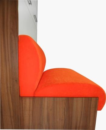 Schrankbett Wandbett mit Sofa WBS 2 Classic Basic