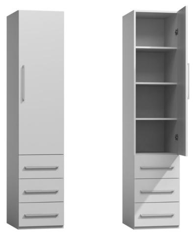 Schrank Modul M-B3S Basic