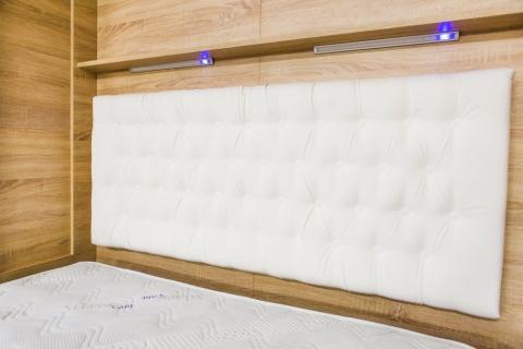 LED Beleuchtung für Wandbetten und Office Panell Premium