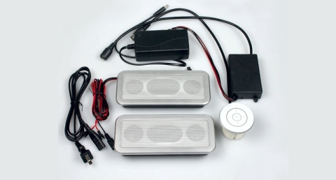Bluetooth Audiosystem M2