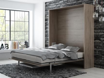 Schrankbett Wandbett mit oder ohne Esstisch Grande Table...