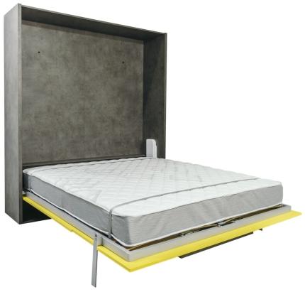 Schrankbett Wandbett mit oder ohne Esstisch Grande Table Basic