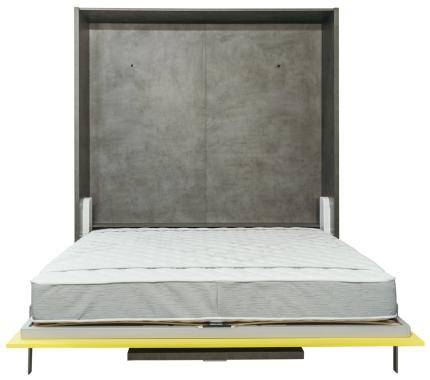 Schrankbett Wandbett mit oder ohne Esstisch Grande Table Premium