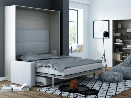 Schrankbett Wandbett Grande Sofa Claims