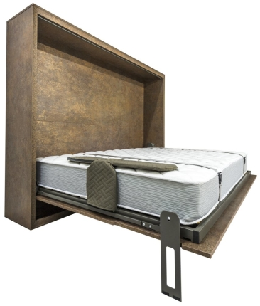 Schrankbett Wandbett Singlo XL Premium