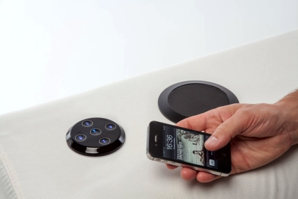 Bluetooth Audio System R1