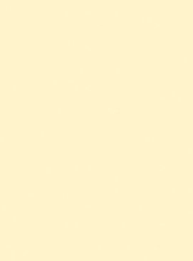 Korpus Advantage Vanille Gelb