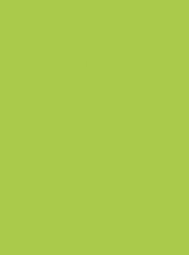 Front Claims Limonengrün