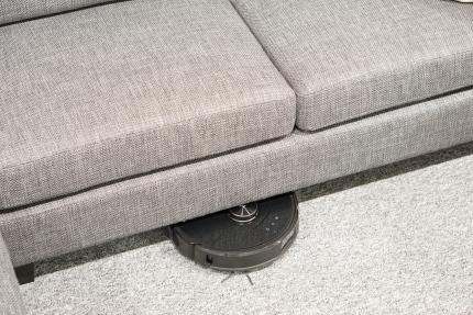 Schrankbett Wandbett mit Sofa Leggio Alto STD Basic